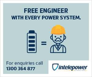 Intelepower