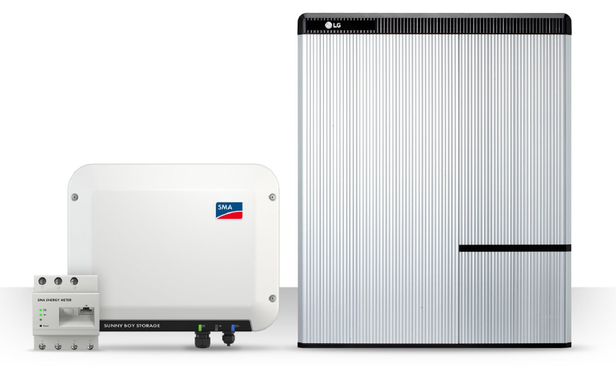 LG Chem-SMA partnership extended to meet solar-and-storage boom