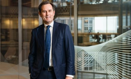CEFC appoints Ian Learmonth as new CEO
