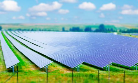 Large-scale solar funding roundtable: Powered by the sun … and money
