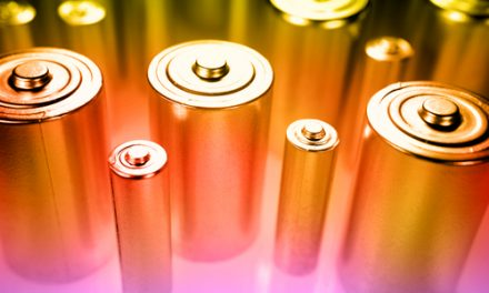 Installers can understand the case for batteries
