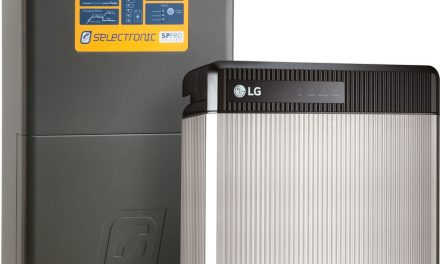 LG Chem-Selectronic pair up for off-grid security