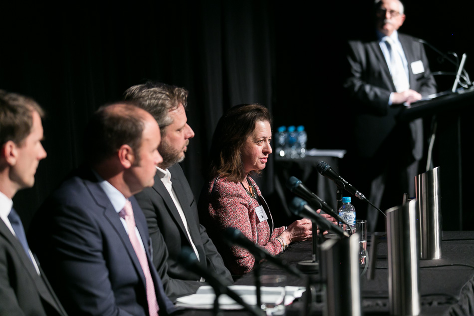 Panel: What Australia can teach New York (and vice versa)