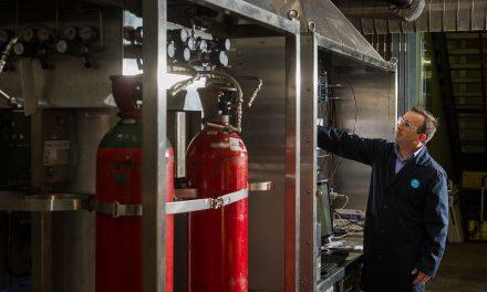 CSIRO hydrogen membrane a gateway to renewable energy exports