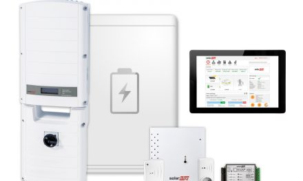 SolarEdge rolls out new-generation tech at Intersolar Europe