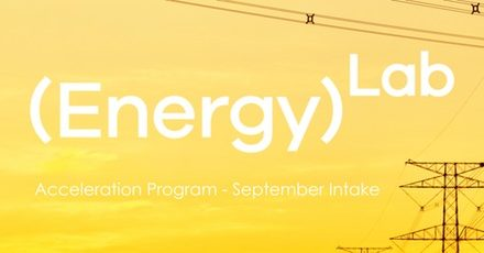 EnergyLab incubator opens window for second intake