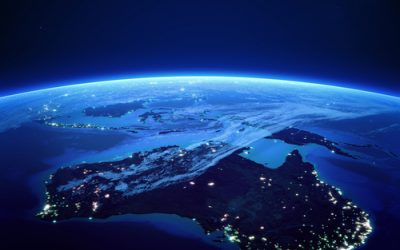 Australia, the natural energy exporter
