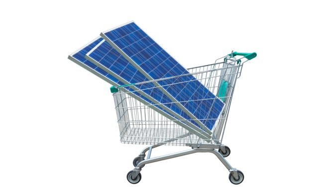 Buyer's guide to solar financing