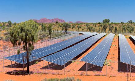 Australian solar's mega month in four charts: SERA