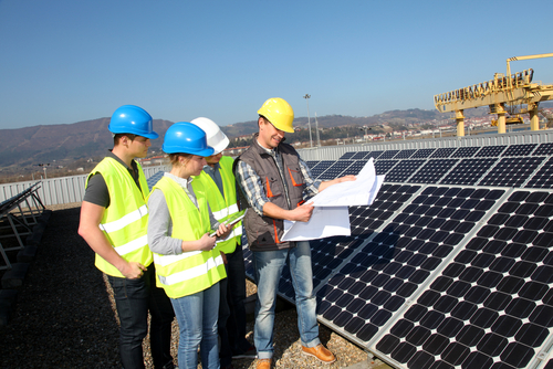 Accreditation update: New training for on-grid battery systems