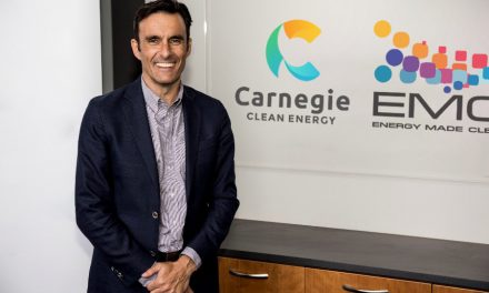 Diversification the key to a resilient energy market: Carnegie