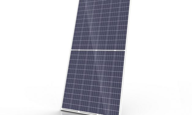 Canadian Solar launches latest high-efficiency poly modules at Intersolar Europe 2017