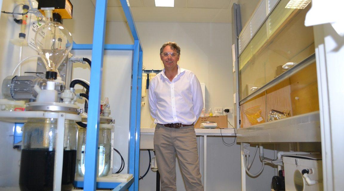 Battery buyer beware, only a free flow of data will benefit the sector: Australian Vanadium boss