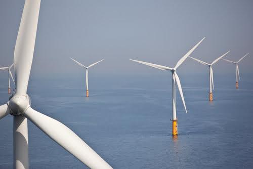 2GW wind farm proposed off Gippsland coast