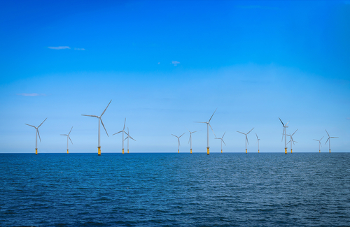 2GW of 'strong, consistent' wind power close at hand: Offshore Energy chief