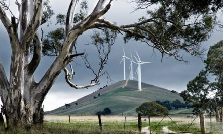 Majority want an energy system dominated by renewables