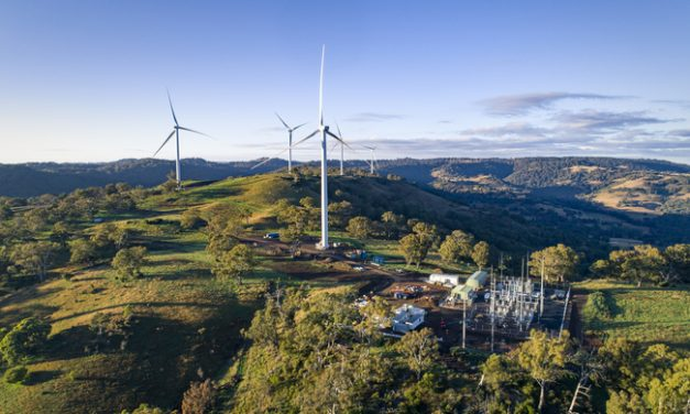 Goldwind readies 36 turbines for WA mine microgrid and NSW wind farm, renews R&D partnership