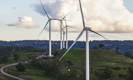 'Renewable energy breeding' can stop Australia blowing the carbon budget – if we'requick