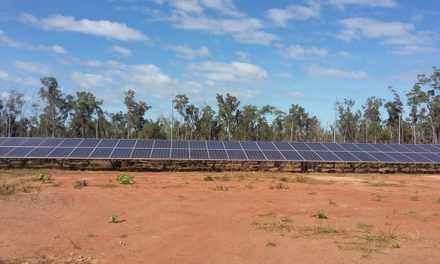 NT solar program hits 10-site target to offset 1m litres of diesel a year