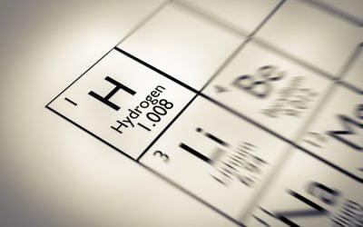Hydrogenation a hundredfold solar cell booster shot