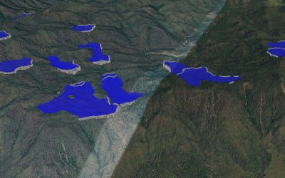 Sun, wind and a wealth of pumped hydro possibilities – does it get any better?