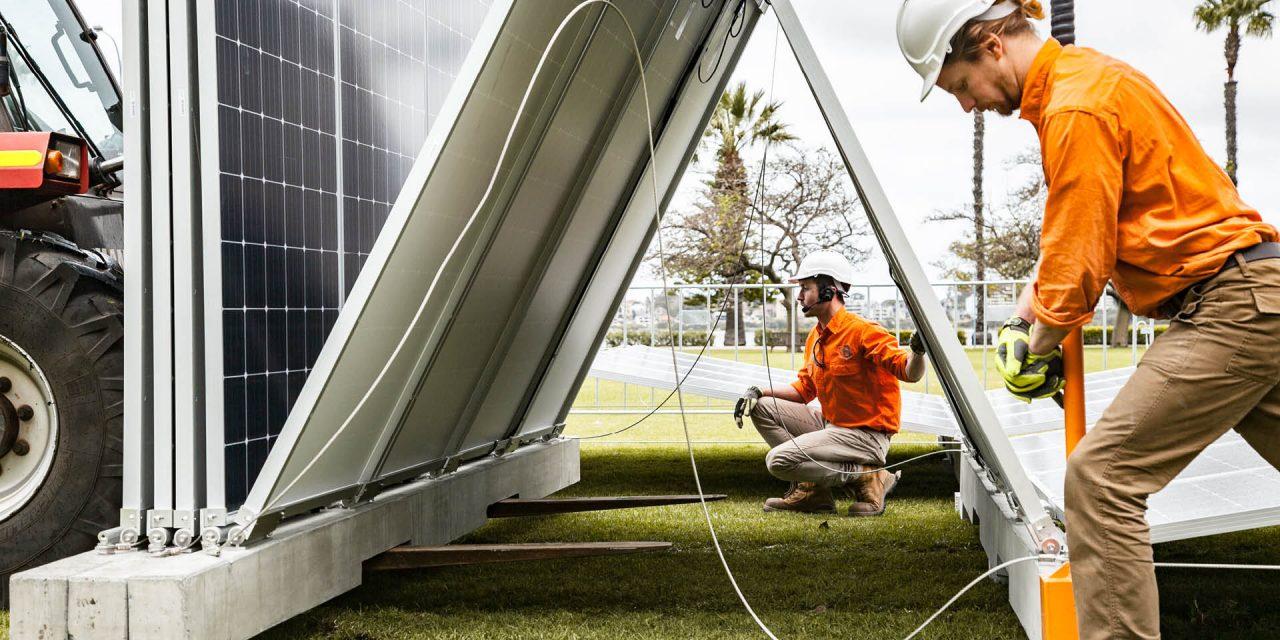 First dedicated renewable energy engineering survey