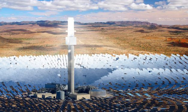 South Australia approves 150MW concentrated solar thermal plant