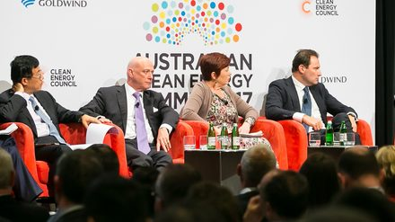 Energy consumers hold the whip of disruption: ACES panel predicts the future for renewables
