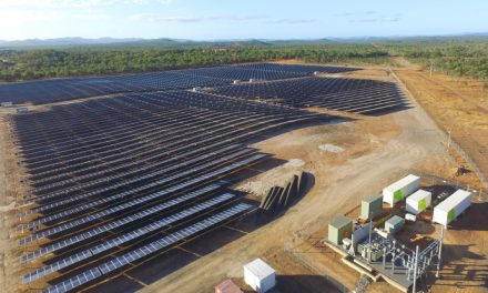 Conergy sale seals funding for solar-and-storage expansion