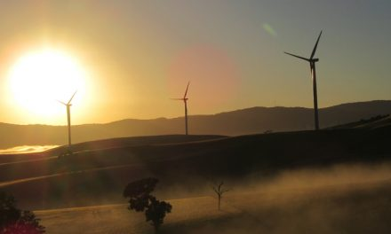 Ararat wind farm and Flow Power sign 50MW corporate Power Purchase Agreement, Australia's first