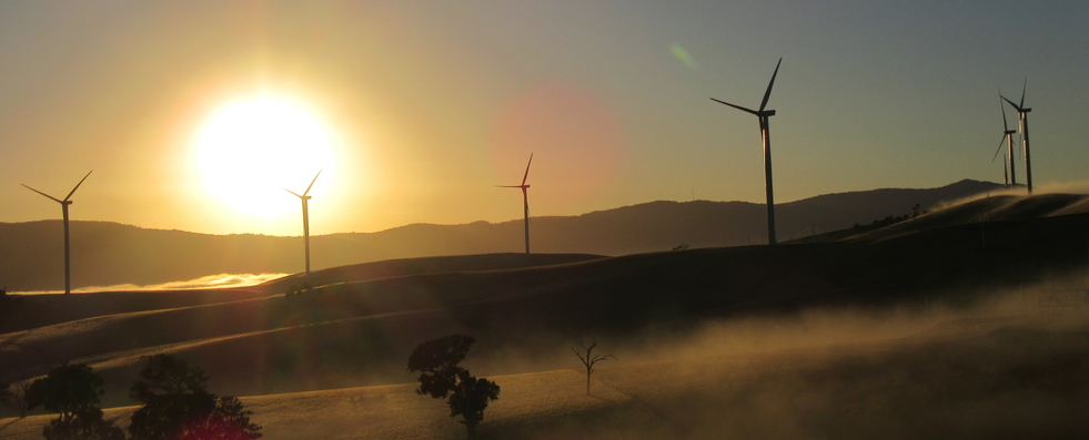 GE and Engie partner for 119MW wind farm in South Australia
