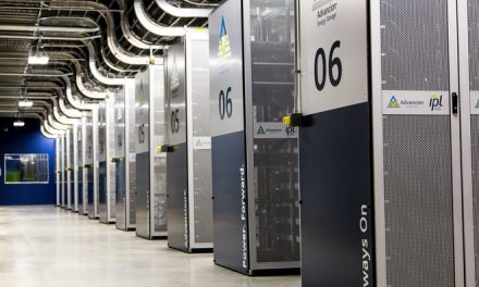 AES counts the benefits of batteries – the bigger they get the more they can do