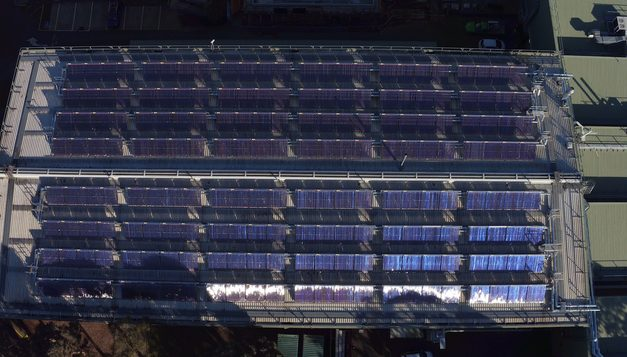 Monash Uni's solar thermal solution