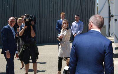 SA solar park to push plastic heliostat development