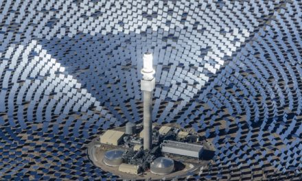 Green light for 150MW, $650m SA solar thermal 'tower of power'