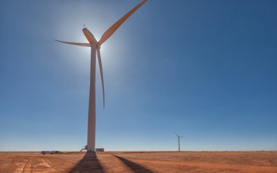 InfraRed acquires 40% stake in 228MW Australian onshore wind farm