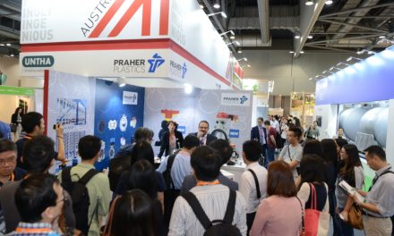 Eco Expo Asia 2017 to showcase regional investment opportunities