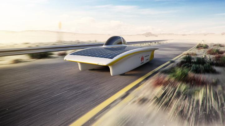 Solar's race to the bottom
