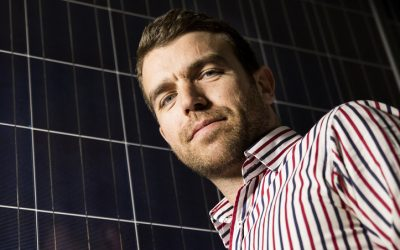 What matters now for commercial solar