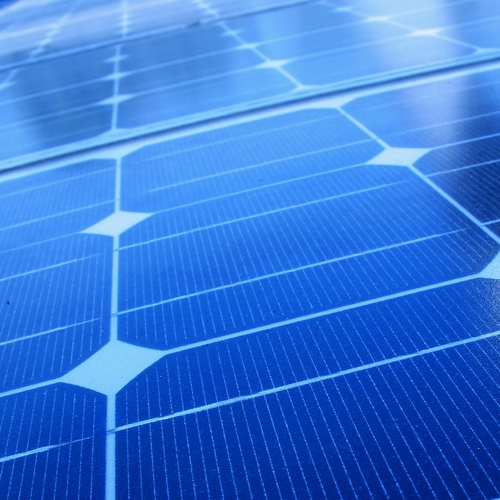Big deal for global solar supply