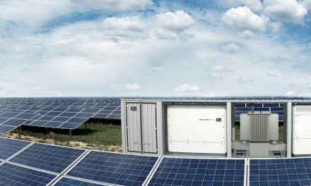 SMA steps ahead with 1.2GW of inverter power for solar farm pipeline