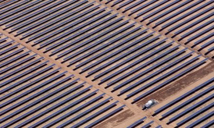 Sanjeev Gupta to build 280MW solar farm in South Australia