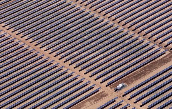 Sanjeev Gupta to build 280MW solar farm in South Australia