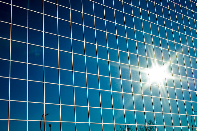 Semitransparent solar cells: a window to the future?