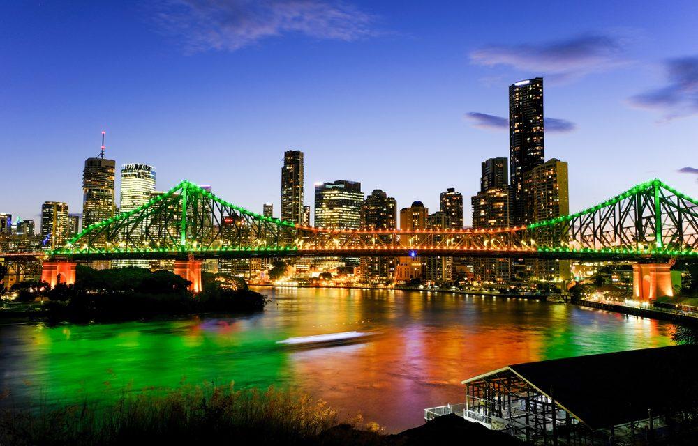 Start-ups get heads up in Brisbane