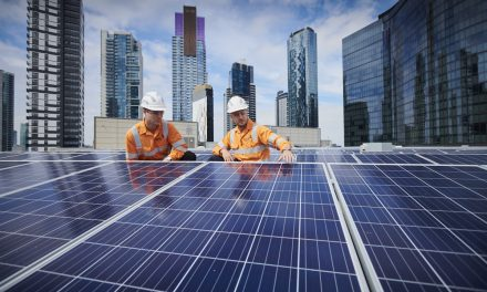 Beon Energy Solutions installs largest CBD rooftop solar project at Crown Melbourne