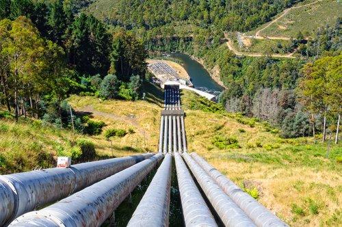 Tassie's hydro assets