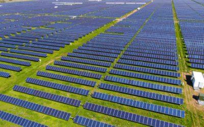 Bluescope underwrites investment in 500,000 panel solar farm