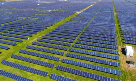 Bluescope underwrites investment in 500,000 panel solar farm