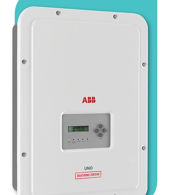 Selectronic launches ABB UNO-DM-PLUS Range of Selectronic Certified Grid Inverters
